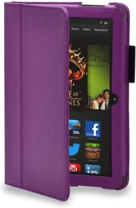 Deer Flip Cover for Kindle fire HDX 8.9