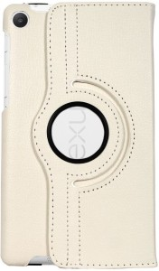 Deer Flip Cover for Google Nexus 7 2013 (2nd Generation)
