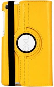 Deer Flip Cover for Google Nexus 7 2013 (2nd Generation)