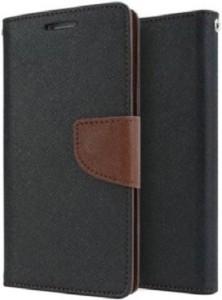 Spasht Flip Cover for Mi Redmi Note 4