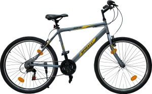 Spirall Seven speed PL-ARC-002-SPL Mountain Cycle