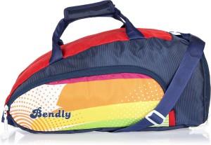 Bendly Aero (Expandable) Gym Bag