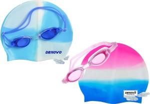 DeNovo Mazic Swimming Kit