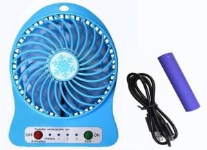 Doodads D-Mini Fan Portable FAN USB Fan