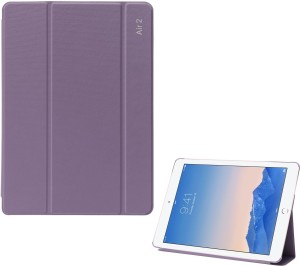 DMG Book Cover for Apple iPad Air 2, Apple iPad 6