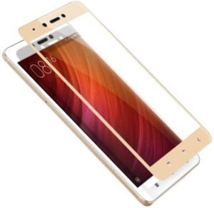GODILLA Tempered Glass Guard for Mi Redmi Note 4