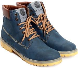 e9602c245c5 Bacca Bucci BootsBlue