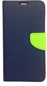 Finaux Flip Cover for Mi Redmi Note 3