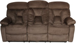 Woodness Synthetic Fiber Manual Recliners