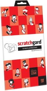 Scratchgard Screen Guard for Canon EOS 700D
