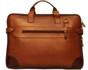 ALB 14 inch Laptop Messenger Bag