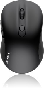 Tecknet M001 Pure Wireless Optical  Gaming Mouse