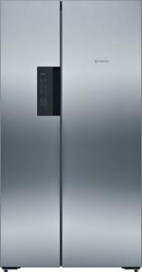 Bosch 659 L Frost Free Side by Side Refrigerator