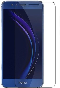 MOBIVIILE Tempered Glass Guard for Huawei Honor 8 Lite