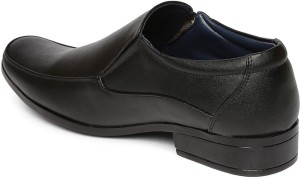 4eb65669a Paragon Paragon Men Black Formal Shoes Black Best Price in India ...