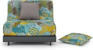Urban Ladder Finn Futon Sofa Cum Bed Double Fabric Sofa Bed