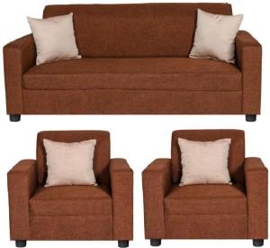 Gioteak Fabric 3 1 Maroon Sofa Setconfiguration Straight