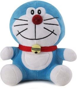 My Baby Excel Doraemon Plush  - 8 inch
