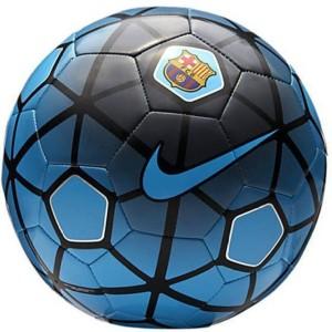 ALKA FCB BARCELONA Football -   Size: 5
