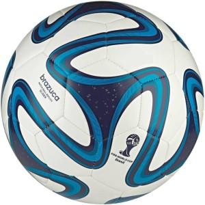ALKA BRAZUCA BLUE Football -   Size: 5