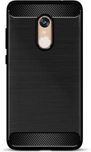 Flipkart SmartBuy Back Cover for Redmi Note 4