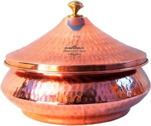 Indian Craft Villa Mughlai Handi Cookware Set