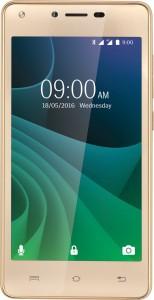 Lava A77 (Gold, 8 GB)