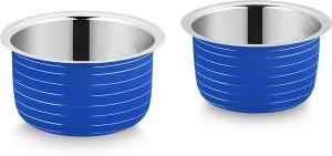 Ideale Patila Set BLUE-2pcs Pot 2.9 L