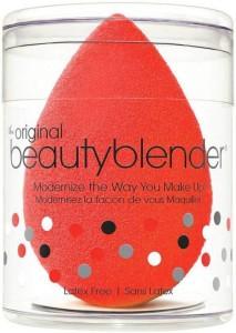 Beauty Blender round box packing