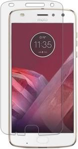 S-Hardline Tempered Glass Guard for Motorola Moto Z2 Play
