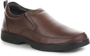 3b0f4896dc Windsor Liberty Men Formal Shoe Slip On Brown Best Price in India ...