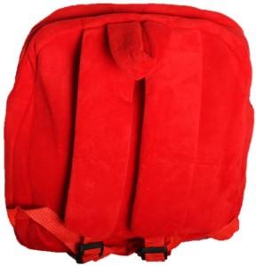 ToyJoy Superman DC Comics superhero three compartment bag 35 cm Red ... 12586b2b70
