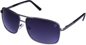 46a25e5f3d22f TOM MARTIN UV 400 Protected Sunglasses Barstow 13 Aviator Sunglasses ...