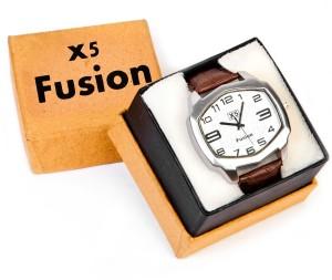 X5 Fusion W0234_BOX Analog Watch  - For Men