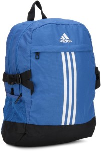 8a6464e398437 Adidas BP POWER III M 3 L Backpack Blue Best Price in India