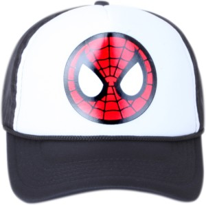 cc66a10e739 ILU Spiderman Caps for men and women Baseball cap Hip Hop snapback ...
