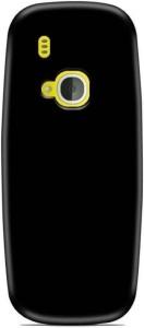DLAND CASE Back Cover for Nokia 3310 2017 Edition