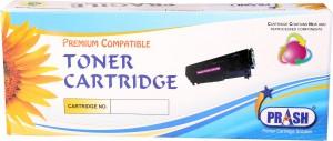 PRASH 1043 Black Cartridge Toner Compatible Samsung 1043 Cartridge Toner for Samsung Ml1660, 1661, 1665, 1666, 1670, Scx3201 Single Color Toner