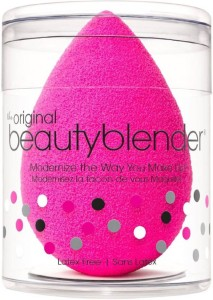 Beauty Blender original makeup blender
