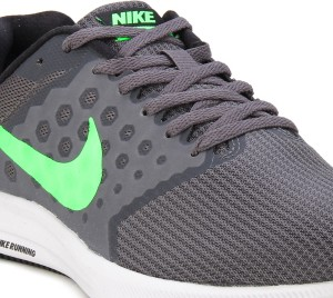 8f9139a39e6e7 Nike DOWNSHIFTER 7 Running Shoes Grey Best Price in India