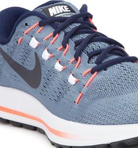 new concept 2e58d 5e241 Nike AIR ZOOM VOMERO 12 Running ShoesGrey