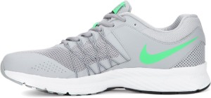 8568c393570 Nike AIR RELENTLESS 6 MSL Running Shoes Grey Best Price in India ...