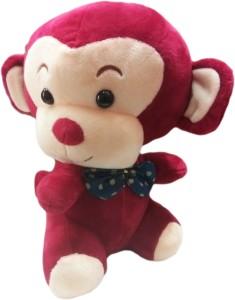 Cuddles Sitting Monkey  - 30 cm