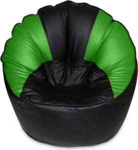 AKHILESH Bean Bags & Furniture XXXL Bean Bag Cover