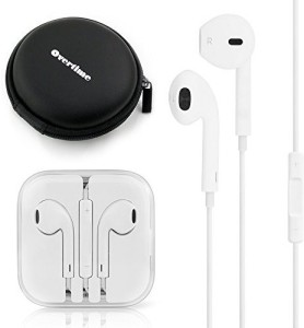 Apple OEHFKTIPHONE5-5721 Wired Headset With Mic