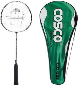 Cosco CBX-222 Badminton Racquet G5 Strung