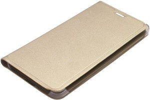 Carrywrap Flip Cover for Micromax Bharat 2 Q402