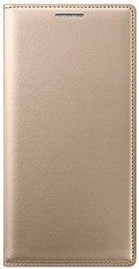 Colorcase Flip Cover for Micromax Bharat 2 Q402