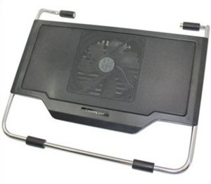 Gadget Deals Single Fan Notebook Cooler (High Quality, Usable with upto 15.6