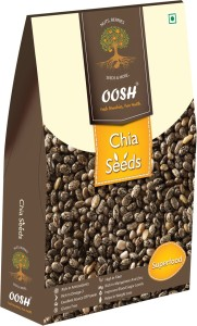 OOSH Chia Seeds Whole Raw